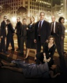 New York Unite Speciale - Cast Saison 7b