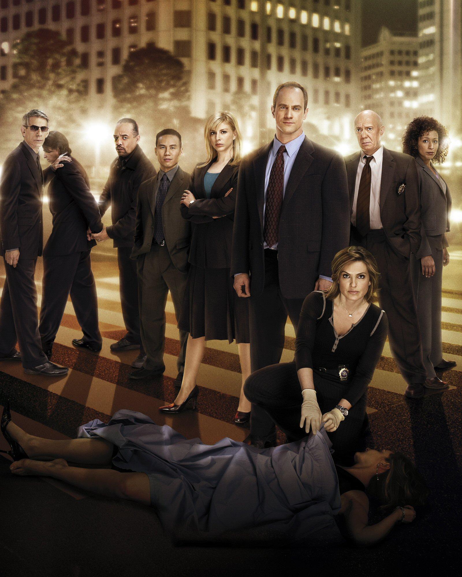 New York, unité spéciale saison 17 en français