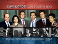 Law & Order Saison 4 en DVD