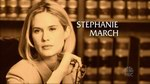 Alexandra Cabot (Stephanie March)