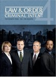 Coffret DVD zone 2 de la saison 4 de Law & Order: CI (New York Section Criminelle)
