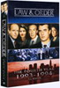 DVD New York Police Judiciaire - New York District => Saison 4