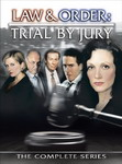 DVD Law & Order : Trial by Jury : The Complete Series / New York Cour de Justice : Intégrale (Zone 1 / Region 1 / USA)