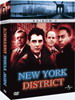 DVD New York Police Judiciaire - New York District => Saison 2