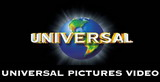 UNIVERSAL PICTURES VIDEO