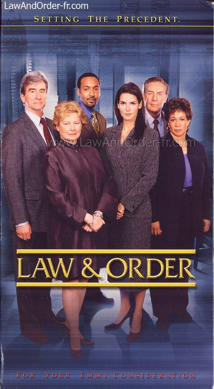 Law & Order / New York District