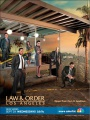 Groupe Law & Order LA 01