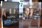 Coffret NYSC / Law & Order CI