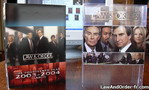 Coffret NYD / Law & Order