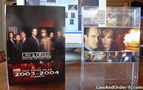 Coffret NYUS / Law & Order SVU