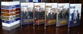 DVD Emmy Awards