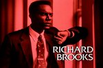 Paul Robinette (Richard Brooks)