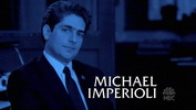 Nick Falco (Michael Imperioli)