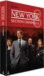 DVD New York Section Criminelle Saison 8 (Zone 2 / France)