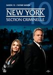 DVD New York Section Criminelle Saison 10 (Zone 2 / France)