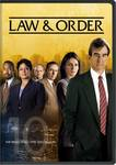 DVD Law & Order : Season 10 / New York District : Saison 10 (Zone 1 / Region 1 / USA)