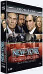 DVD New York District / New York Police Judiciaire Saison 14 (Zone 2 / France)