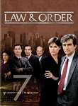 DVD Law & Order : Season 7 / New York District : Saison 7 (Zone 1 / Region 1 / USA)