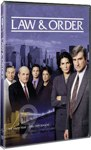 DVD Law & Order : Season 9 / New York District : Saison 9 (Zone 1 / Region 1 / USA)