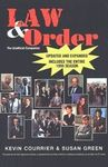 Livre Law & Order : The Unofficial Companion (Book)
