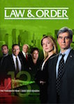 DVD Law & Order : Season 13 / New York District : Saison 13 (Zone 1 / Region 1 / USA)