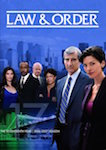 DVD Law & Order : Season 17 / New York District : Saison 17 (Zone 1 / Region 1 / USA)